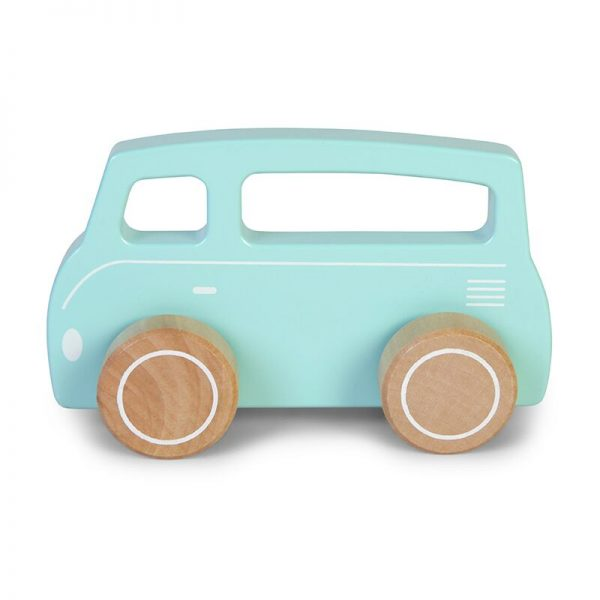 hout bus