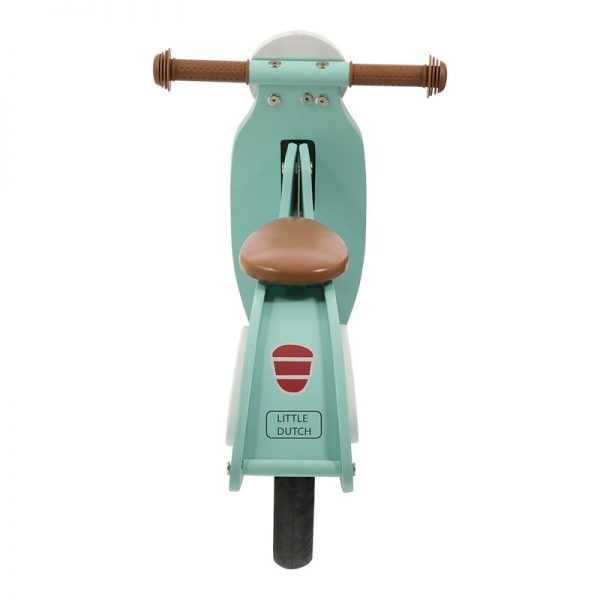 hout scooter2